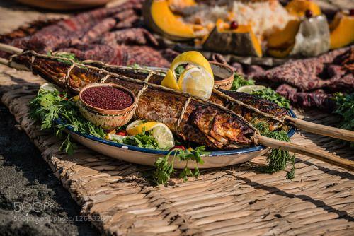 DSC_2303.jpg by IlqarAzimov  IFTTT 500px beautiful closeup delicious dish fish food fresh natural plant sky water
