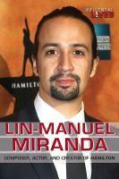 Lin manuel miranda book list