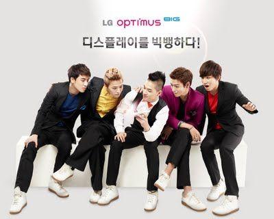 Big Bang Korean Wallpaper My Favorite Groups Singers