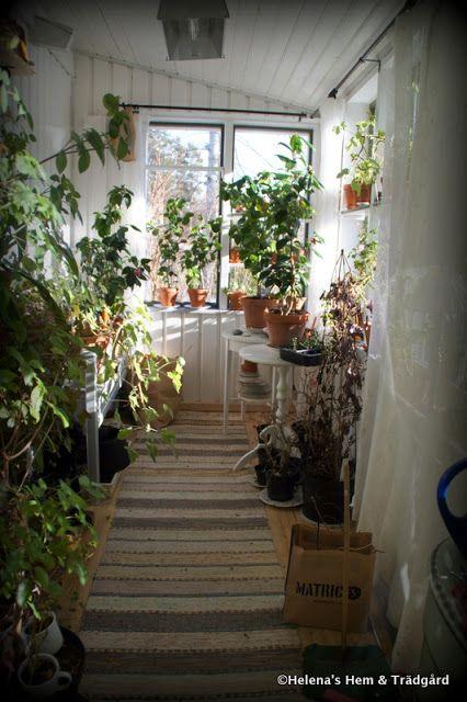 Helena´s Hem & Trädgård