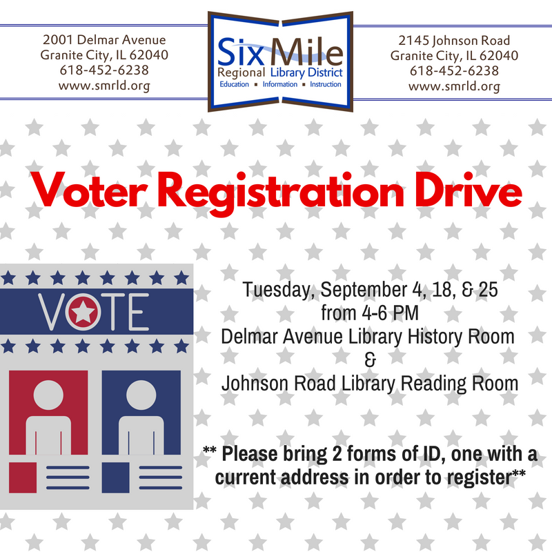 Voter Registration Voter Registration Education Information Rock The Vote