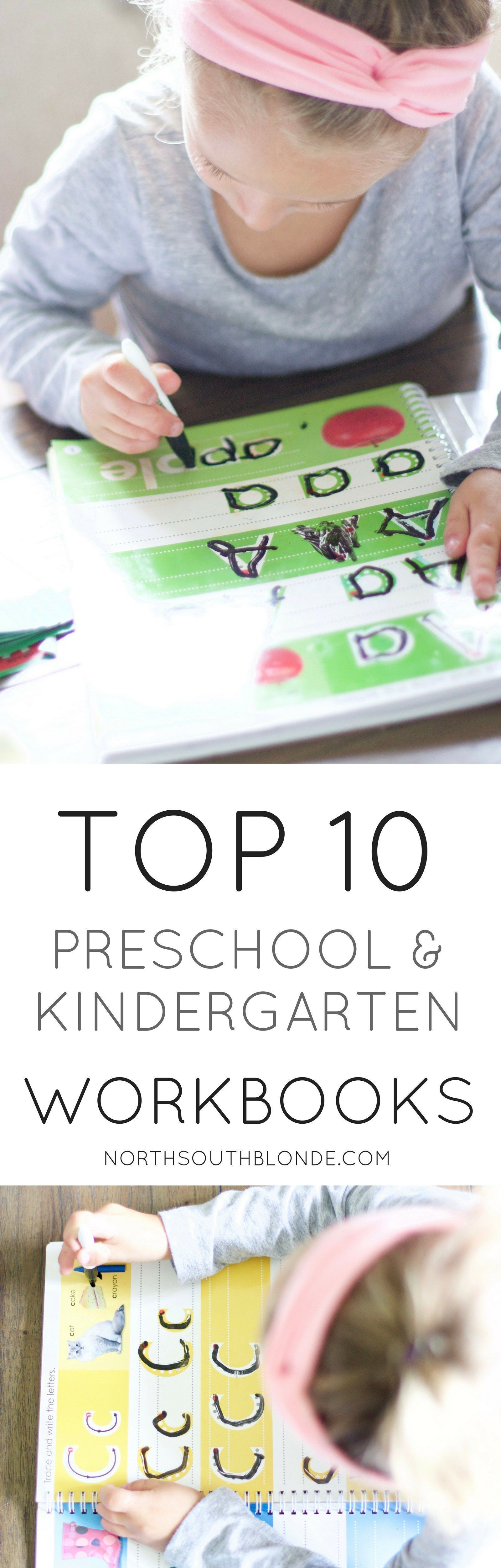The Best Activity Workbooks That Actually Make Learning Fun And Enjoyable For For Your Child