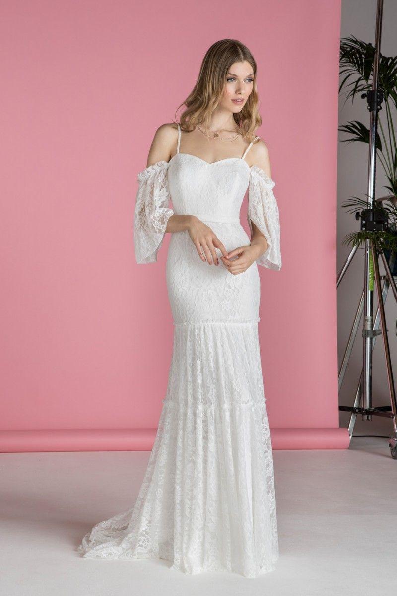 style 80045 / boho lace | Vestidos de novia 5 | Pinterest | Vestidos ...