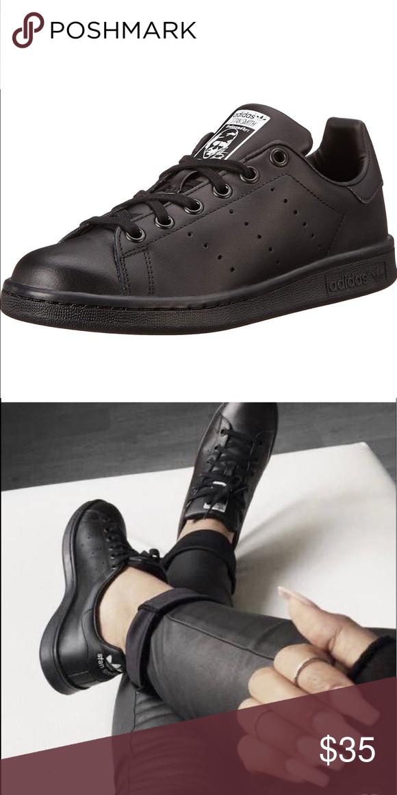 ADIDAS Stan Smith all black | Adidas
