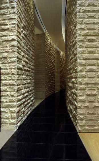 spa reception area design ideas - Google Search | Public Area Design ...