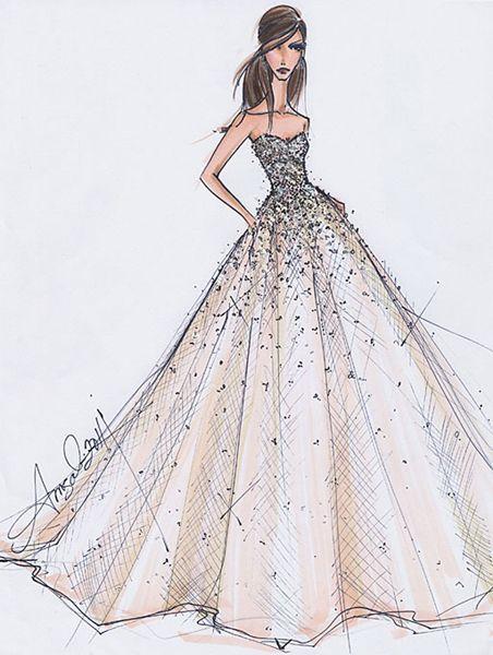 Ball Gown Fashion