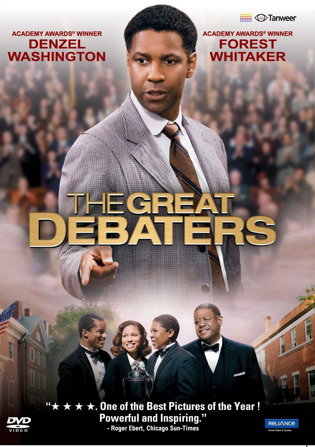the great debaters subtitulada