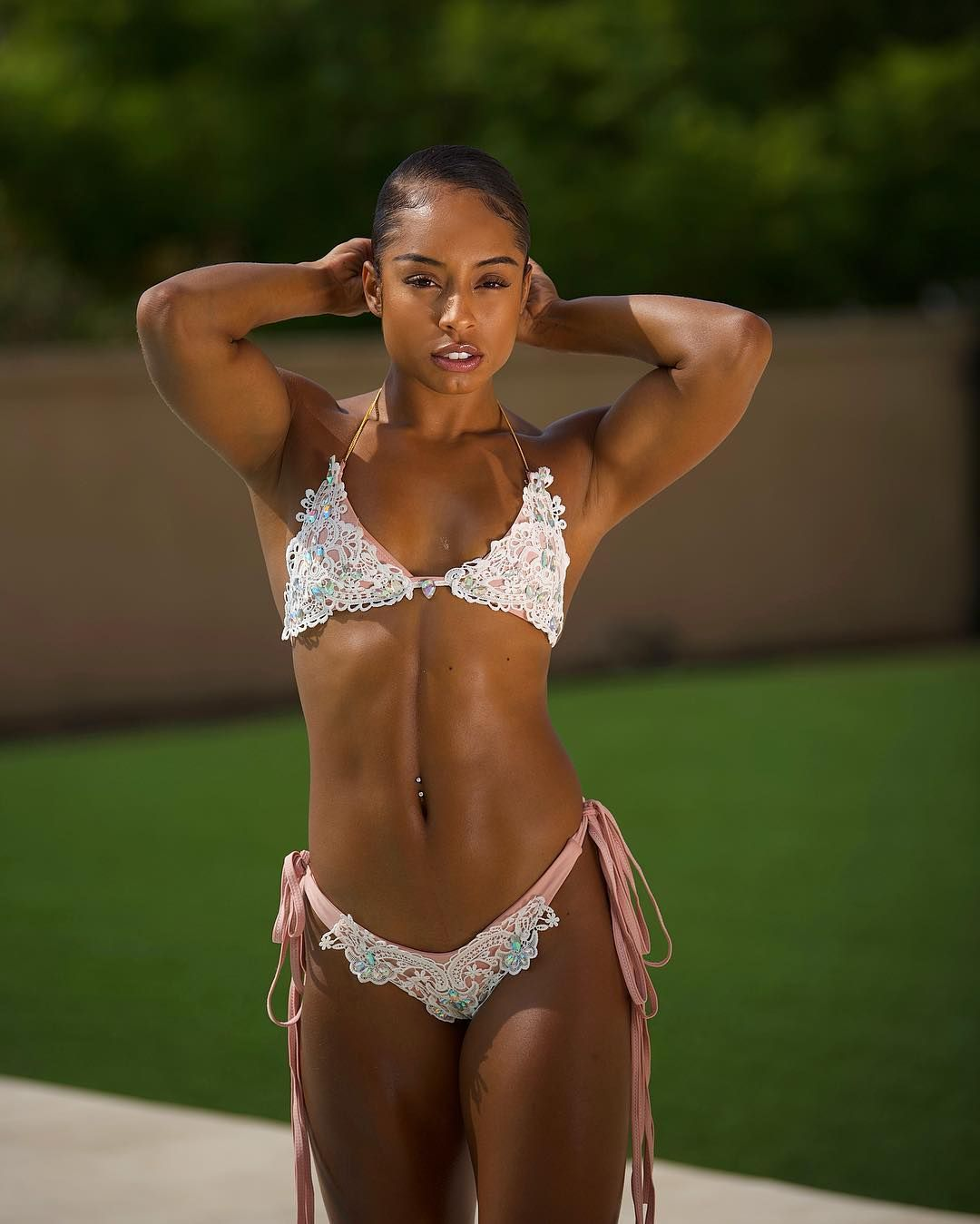 Video Qimmah Russo naked (31 photos), Ass, Bikini, Feet, underwear 2018
