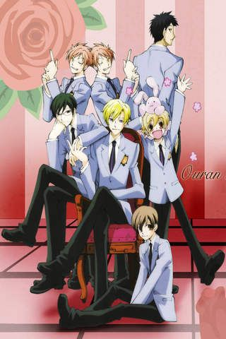 Who Is Sunny From The Kitchen Dating Simulators Ouran