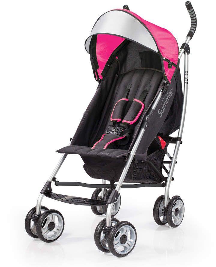 Summer Infant 3D Lite Convenience Stroller #bestumbrella