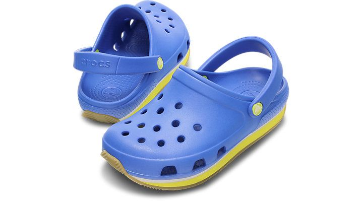 Kids' Crocs Retro Clog | Kids' Comfortable Clogs | Crocs Official Site