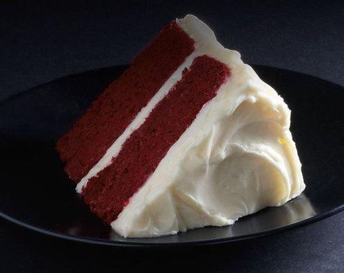 Best Red Velvet Cake In Dc