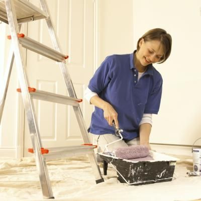 Preparing Walls For Painting My Best Tips Tricks Preparing Walls For Painting Painting Tips Diy Painting