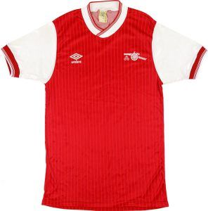 watch 55cec b35bd Retro Arsenal Shirts | Classic Football Shirts Collection ...