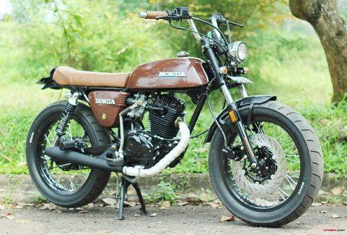 Modifikasi Motor Honda Gl Max Modifikasi Motor Honda Gl Max