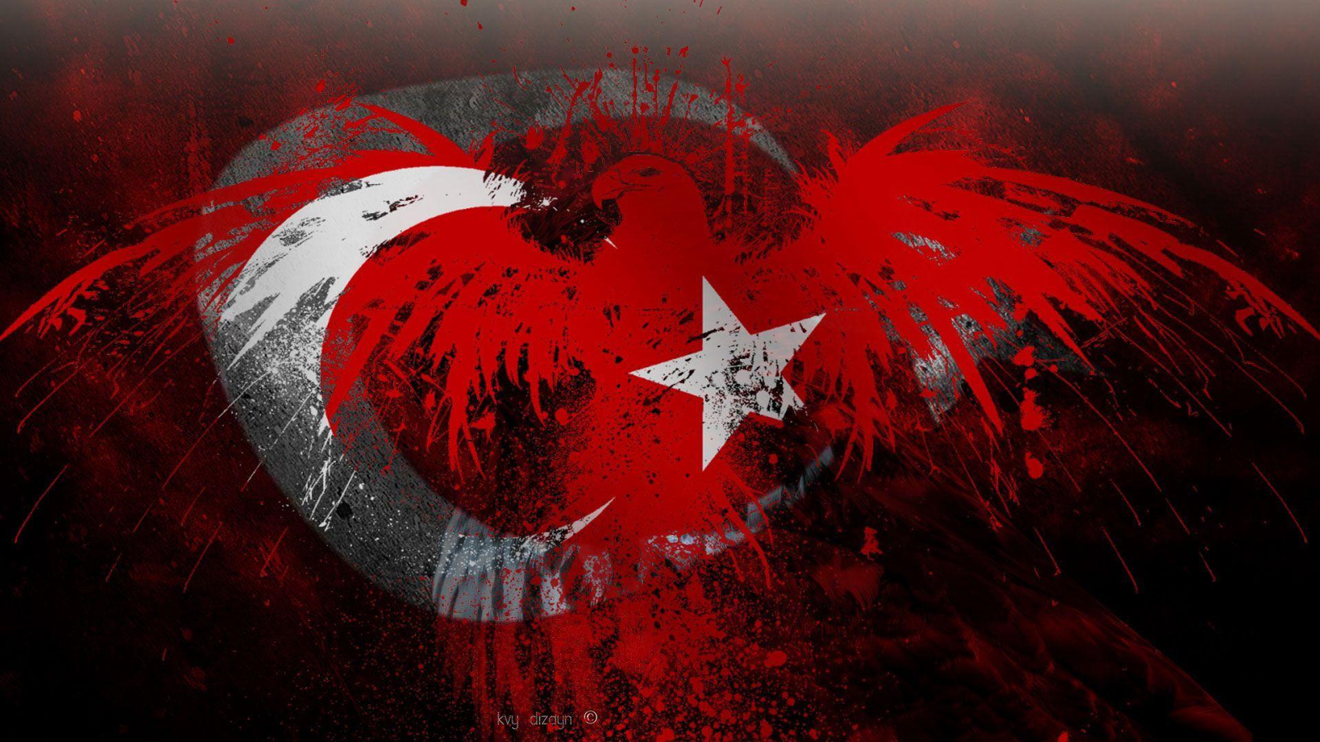 Hd Türk Bayrağı Indir Türkler Türkiye Ve Resim