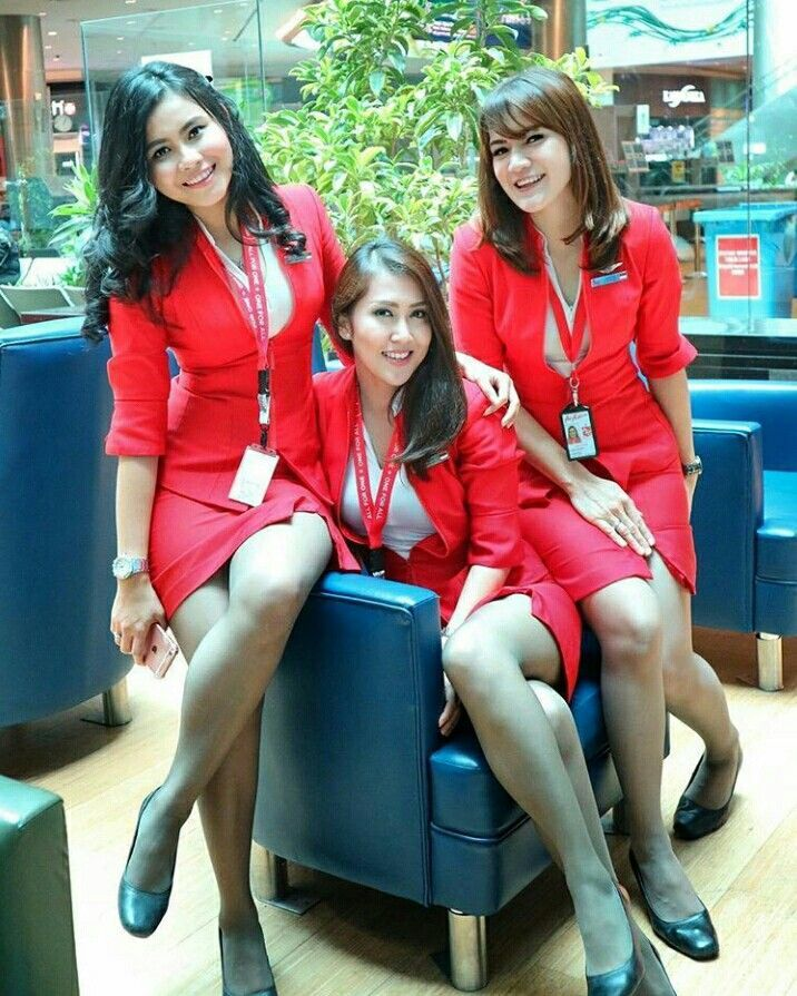 17 Best images about Stewardess - Flight Attendant on
