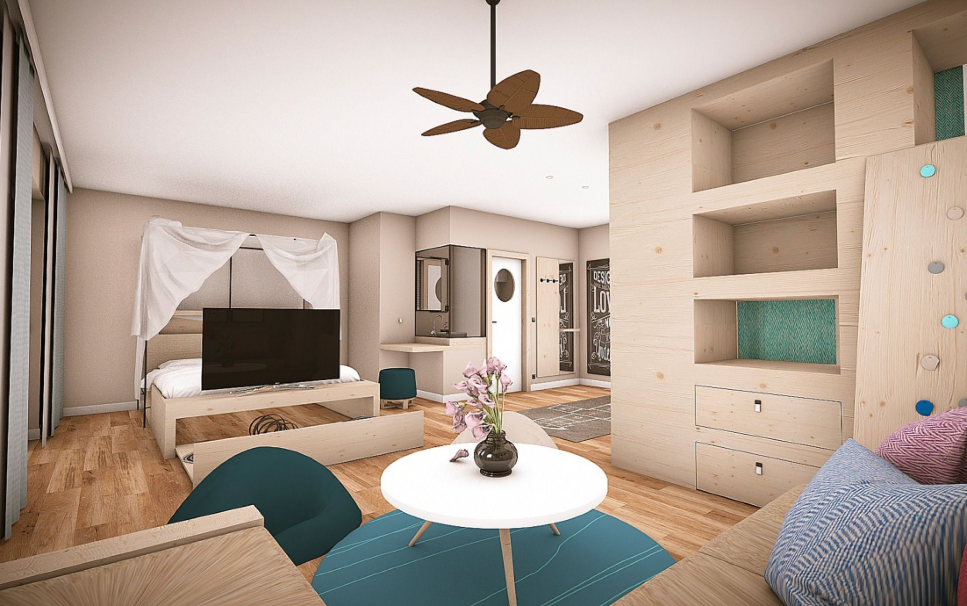 Neu Kailua Lodge Pelzerhaken Ideen
