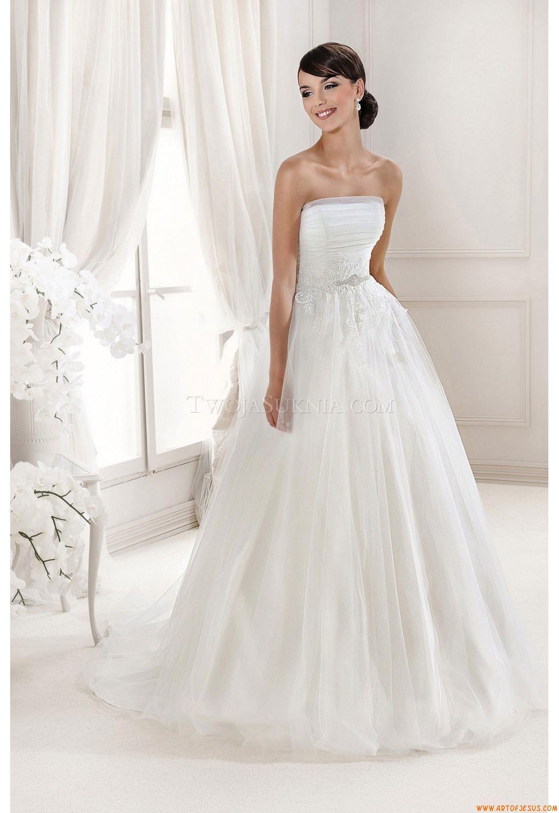 abiti da sposa Agnes 11860 Inspired Collection | abiti da sposa ...