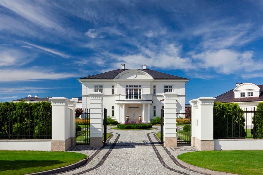 Extraordinary Property of the Day Grand Sophisticated