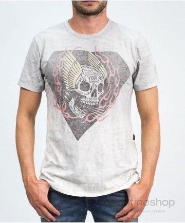 Rude Riders - T-shirt
