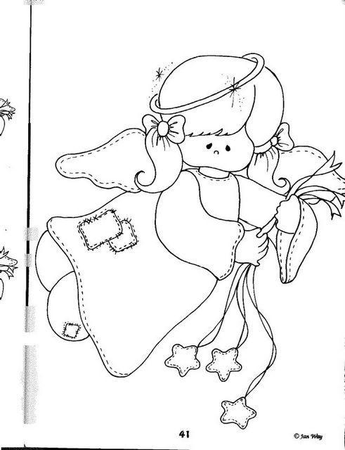 angels papel pinterest imgenes para pintar ngeles y pintar