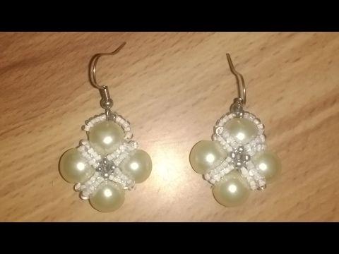 41056f6936e9 como elaborar collares con perlas