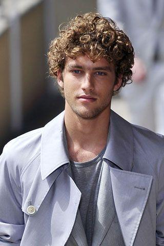 De última generación peinados guapos para hombres Fotos de ideas de color de pelo - Pin en Curls, Coils, & Kinks