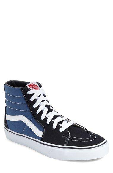 Vans Sk8-Hi Sneaker (Men (With images
