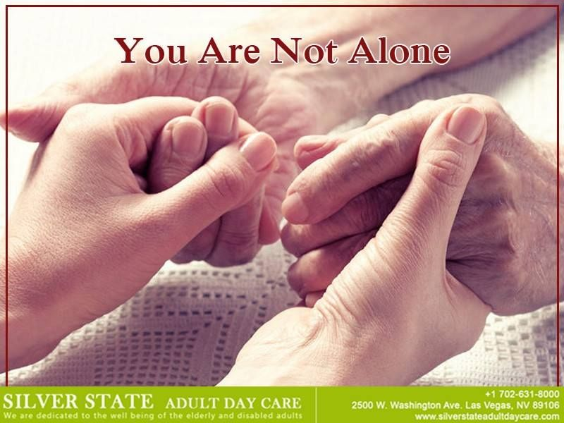 Pin on Silver State Adult Day Care