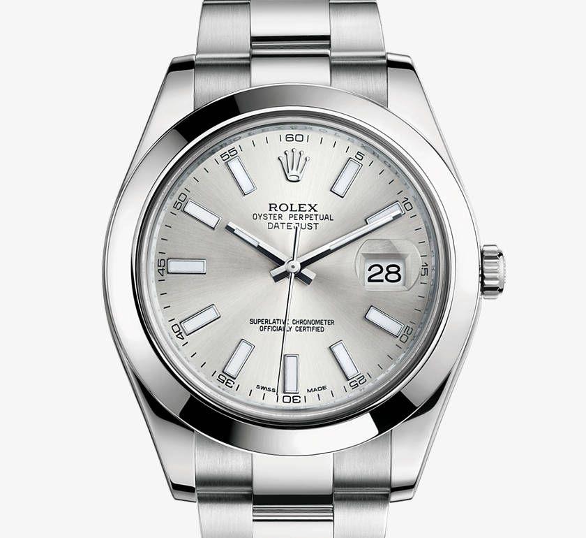 factory authentic 87e85 82a57 ROLEX デイトジャストⅡ | Watch | Rolex datejust ii、Rolex ...