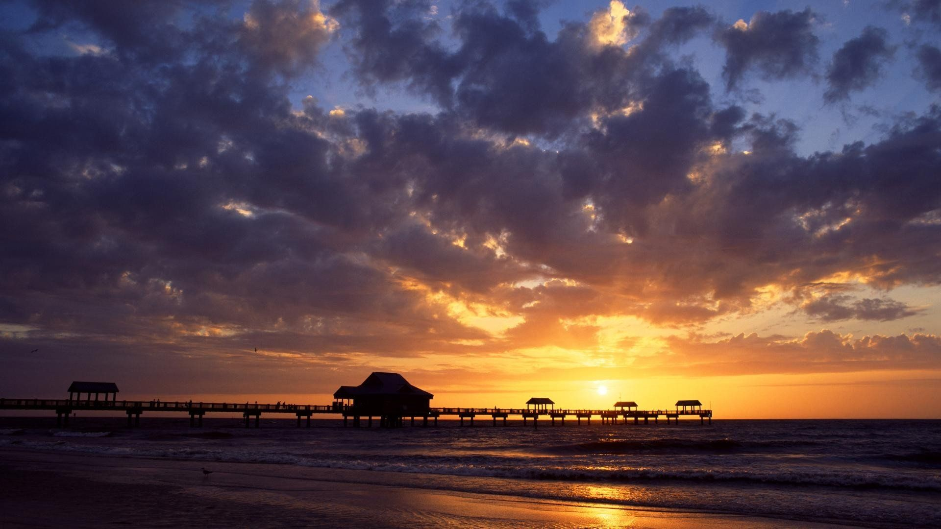 Clearwater Florida Wallpaper