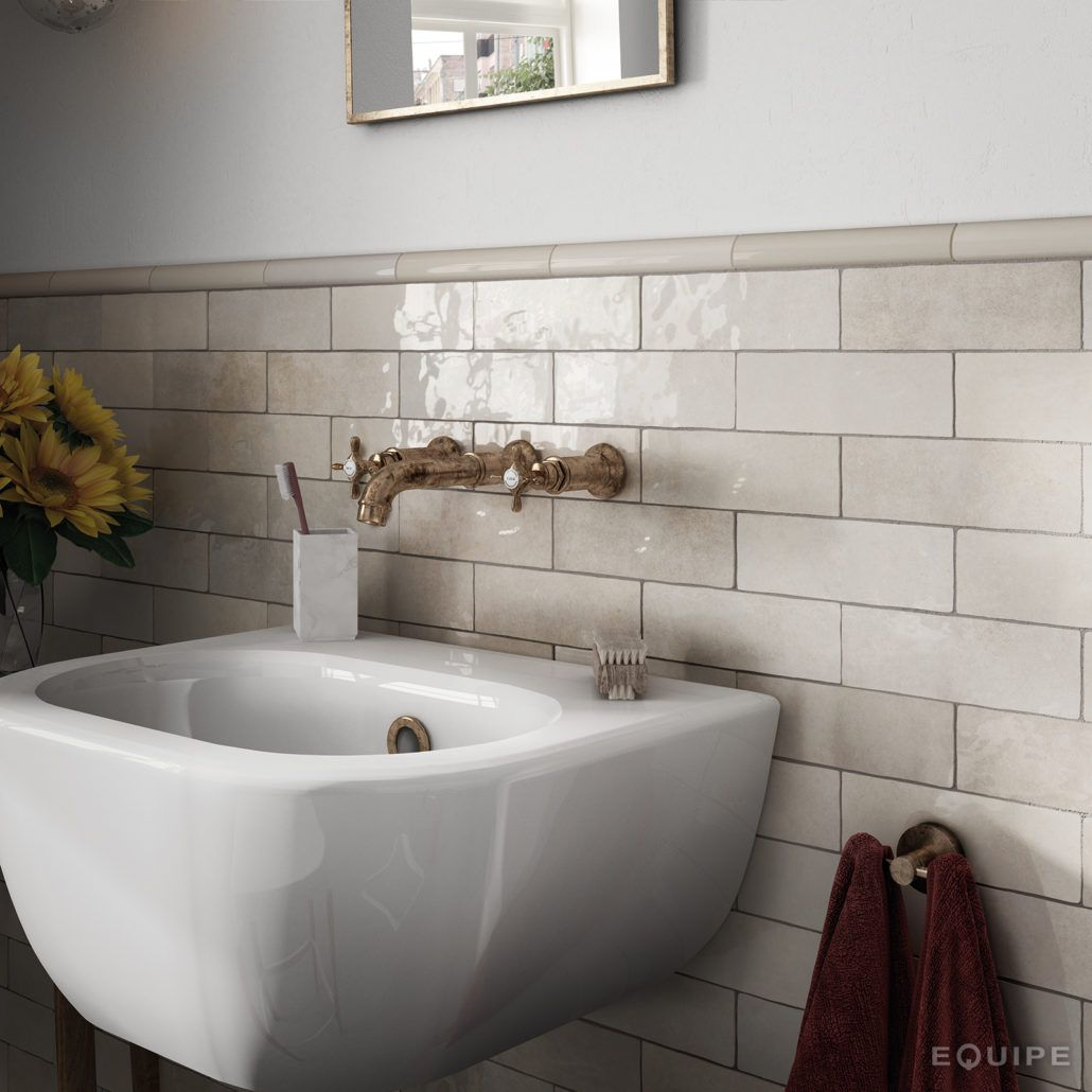 Equipe Ceramicas Artisan Equipe Ceramicas Bathrooms Kitchen Wall Tiles