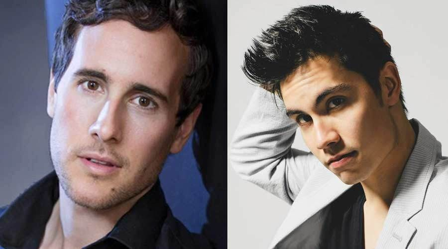 Sam Tsui Casey Breves Thinking Out Loud Im Not The Only One