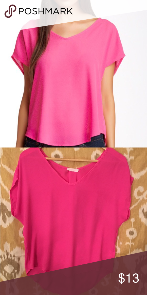 Nordstrom Lush Blouse | Pinterest | LUSH, Nordstrom and Short sleeves