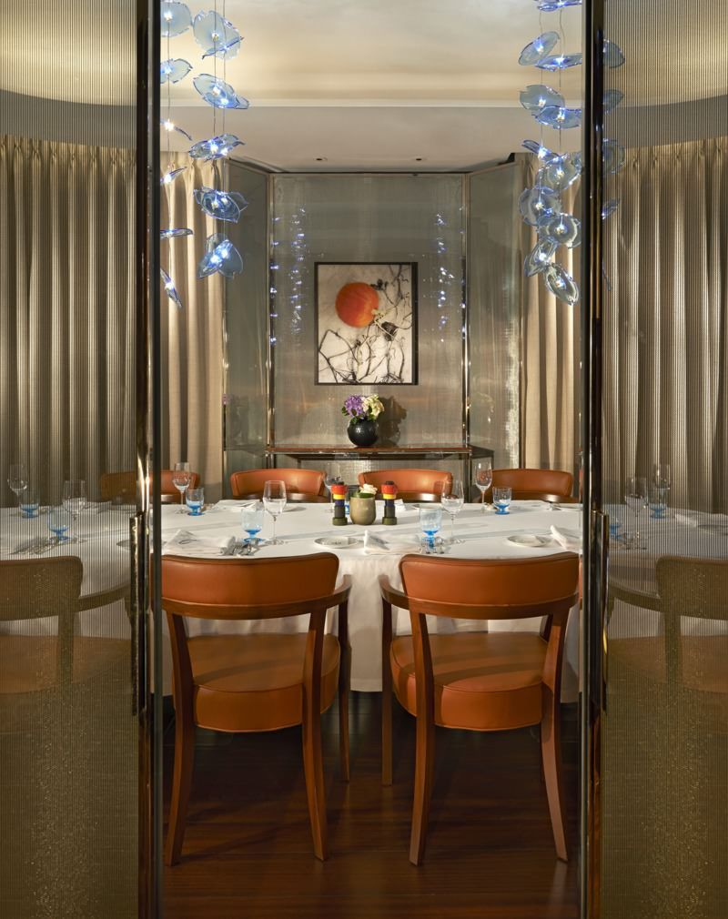 The Parlour room @ Bleeding Heart Private Dining Room | Bookatable ...