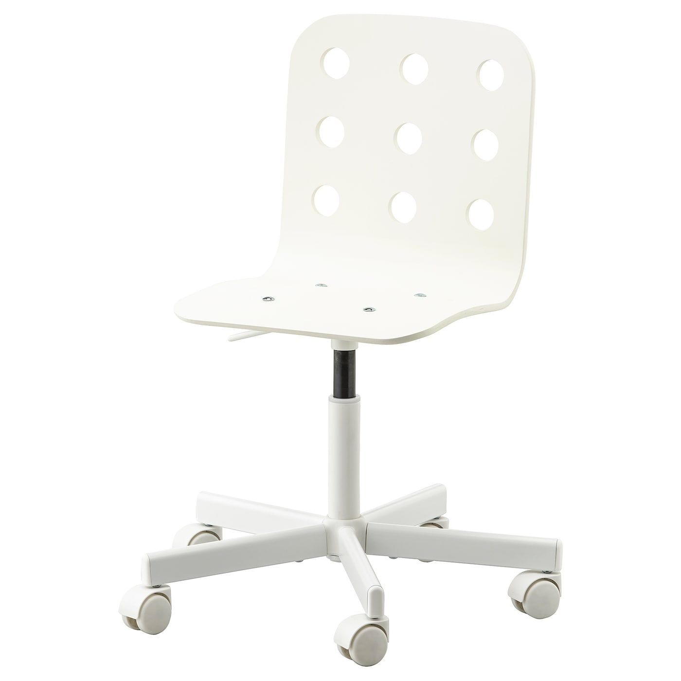 Jules Chaise De Bureau Enfant Blanc Site Web Officiel Ikea Childrens Desk And Chair Kids Desk Chair Desk Chair