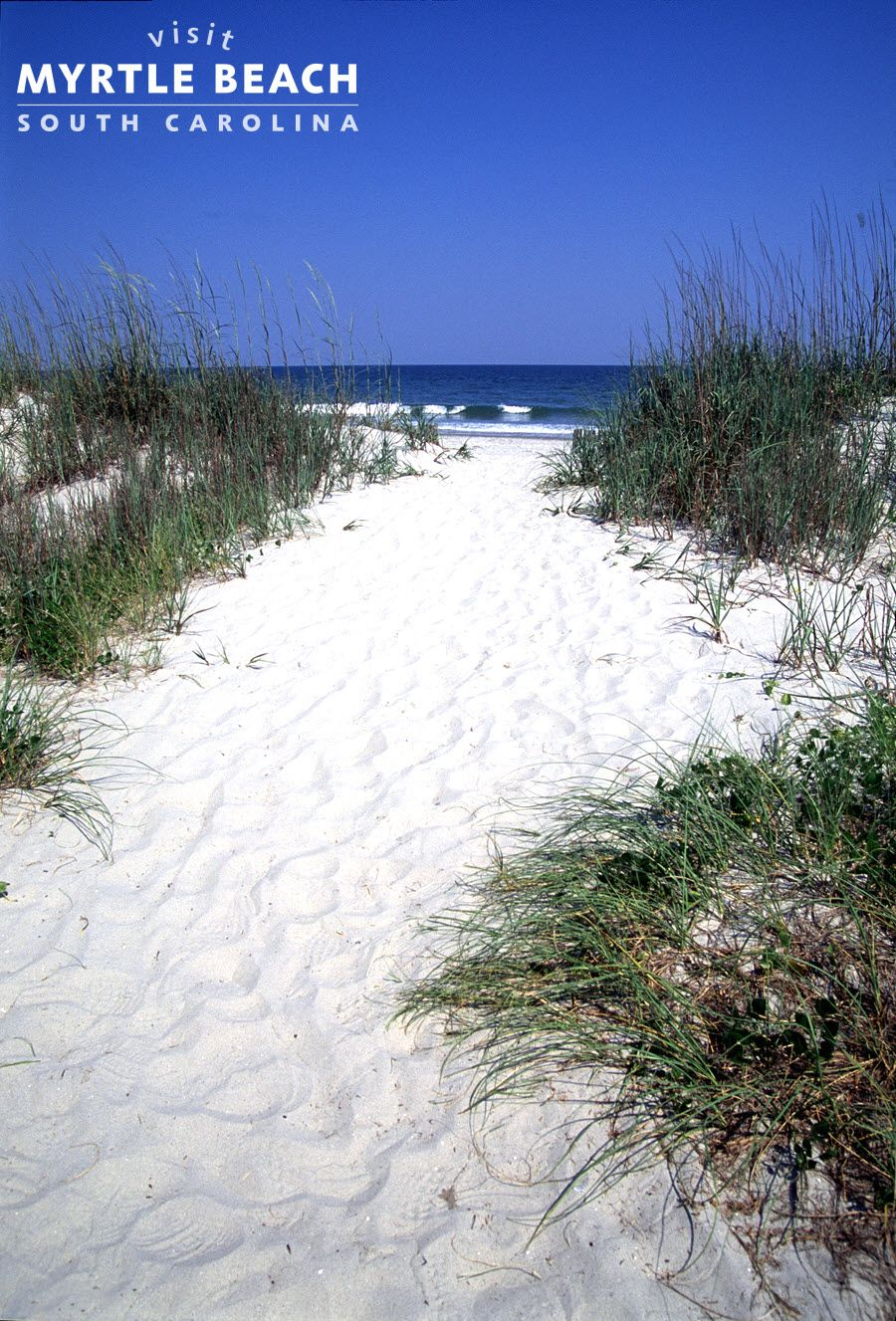 Myrtle Beach South Carolina Vacation Trips Dream Vacations Places To Travel