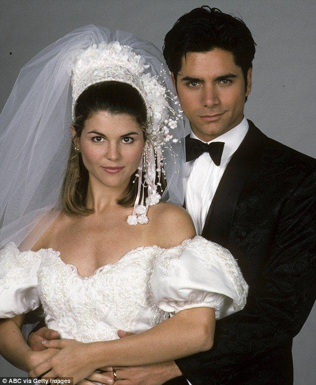 John Stamos Married Lori Loughlin - Google Search