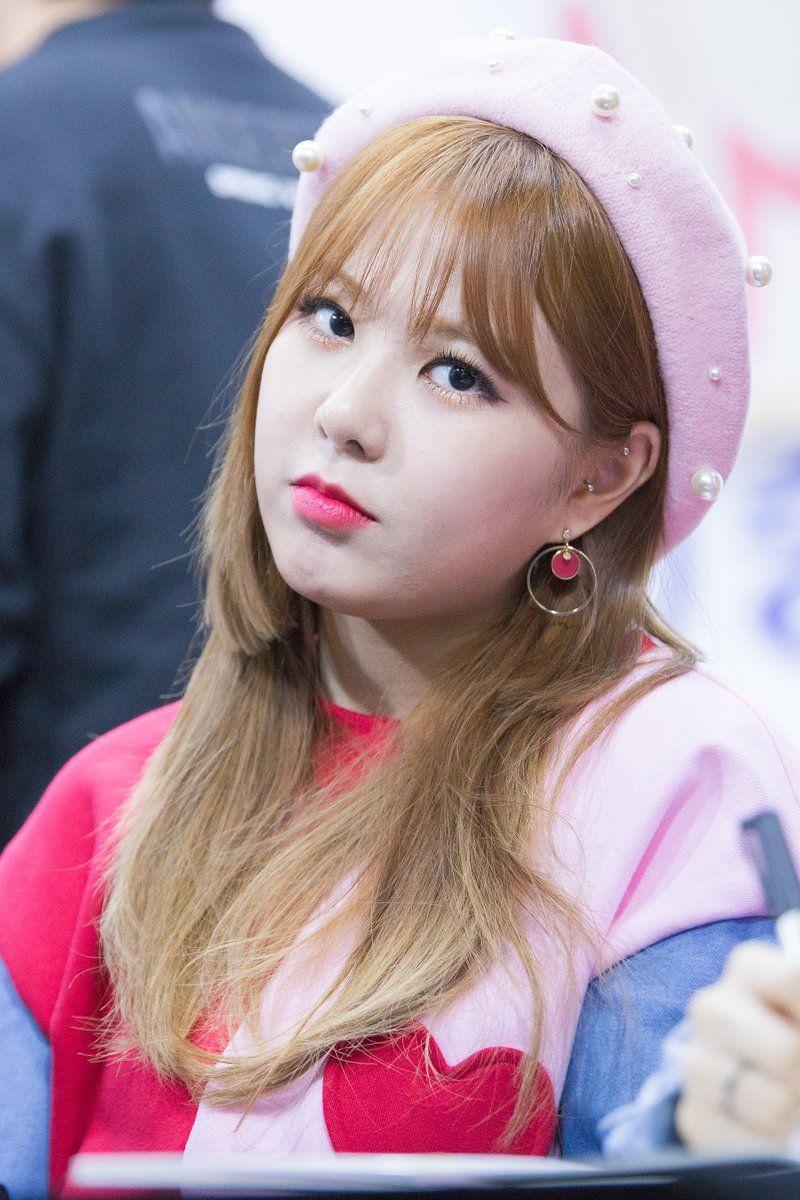 High D Sonamoo Kpop Girls Kpop Girl Groups Girl
