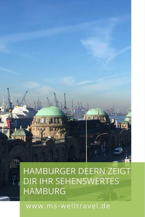 Hamburger Deern zeigt Dir ihr sehenswertes Hamburg u2013 1 - heimat küche bar hamburg