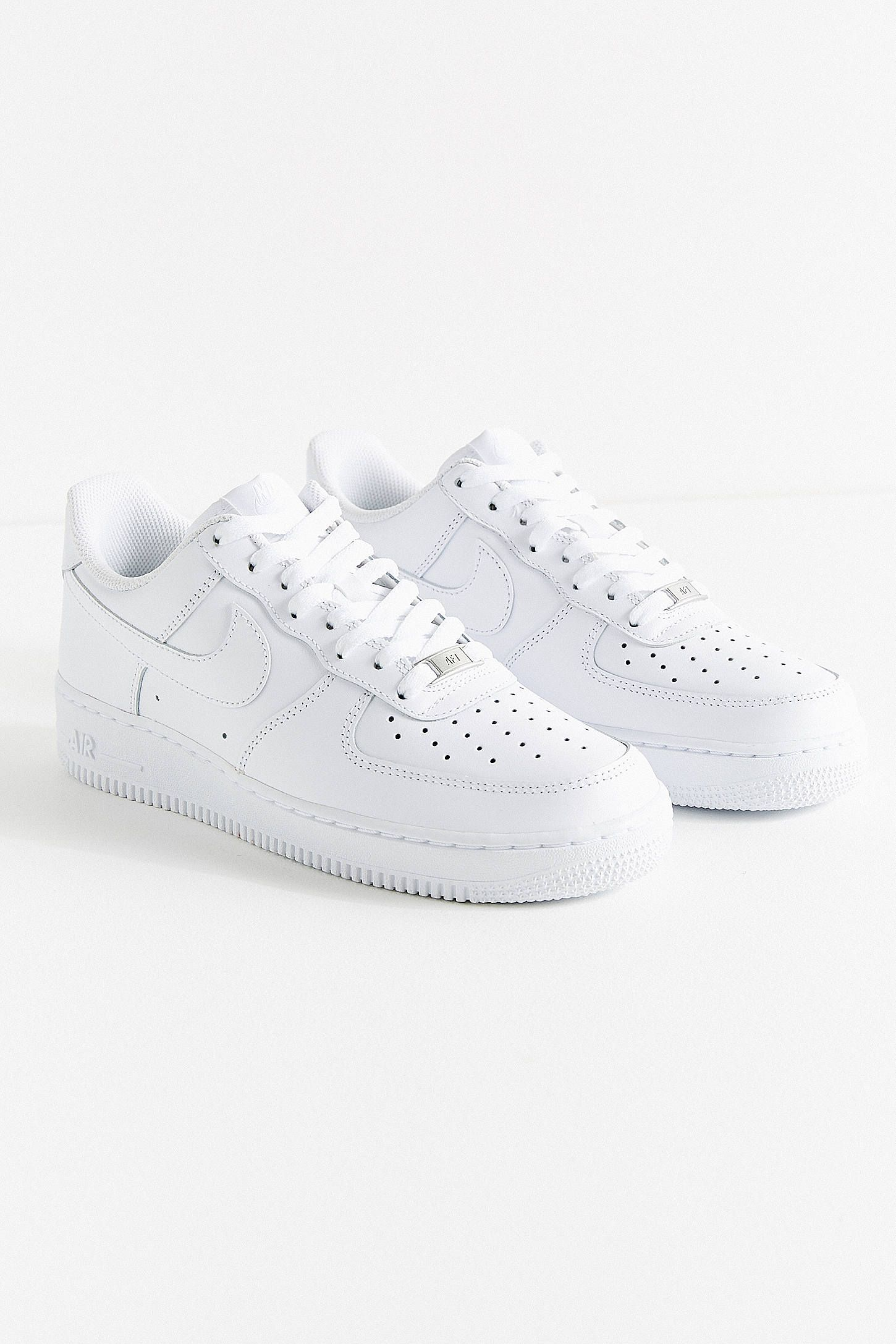 best website 39ecb b8e2d Nike Air Force 1  07 Sneaker   Urban Outfitters