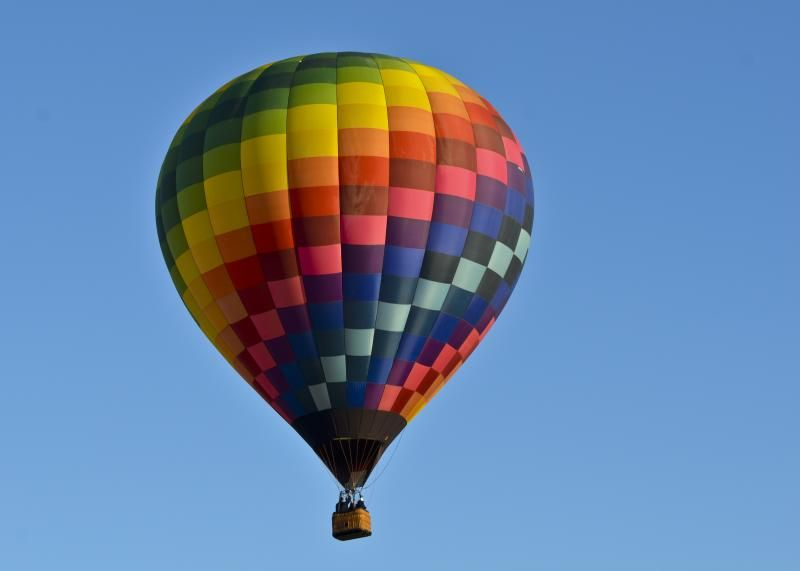 Up, up and away! Better in Color Pinterest Carpe diem, Buckets
