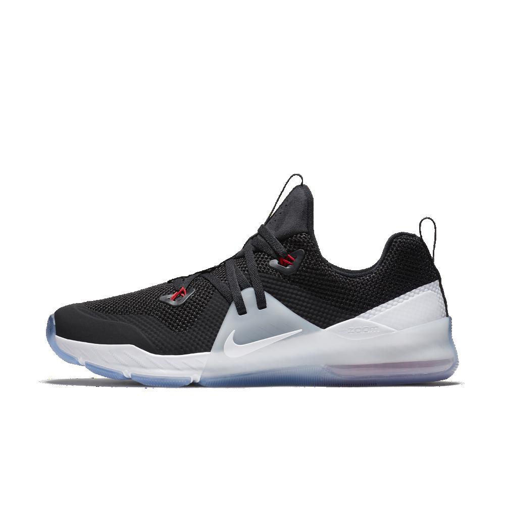 finest selection eea17 adb64 Nike Zoom Train Command RW Mens Training Shoe Size 8.5 (Black)