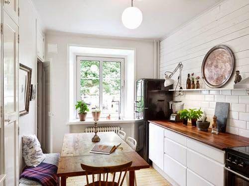 Mini cocinas llenas de grandes ideas, ¡las queremos todas! | Mini ...