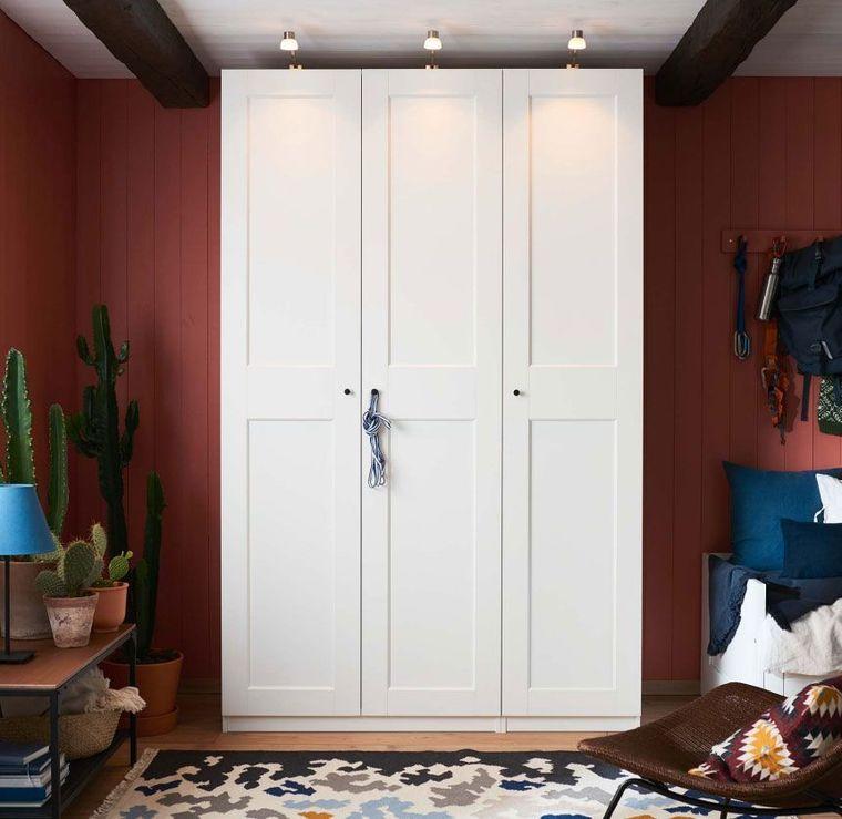 Catalogue Armoires Et Dressings Ikea 2019 Rangements Pratiques Ikea Ikea Armoire Penderie Armoire Design