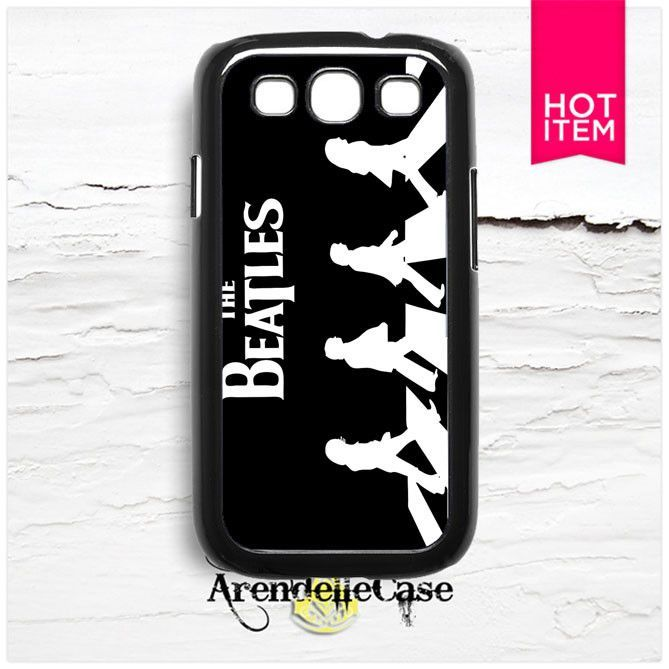 The Beatles Samsung Galaxy S3 Case