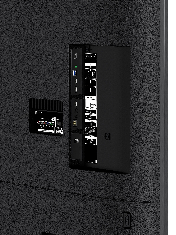 Sony Bravia X850g 75 Inch 4k Hdr Ultra Hd Smart Tv Sony