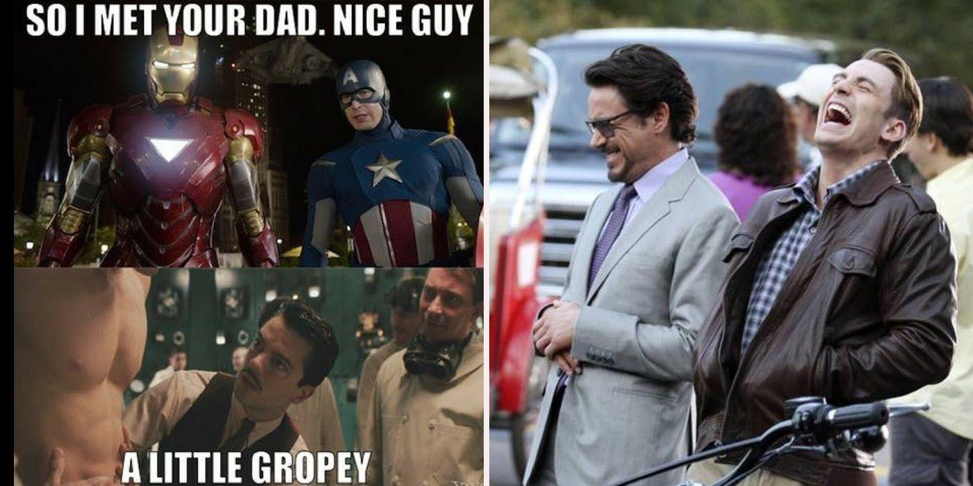 Chris Evans   Avengers funny, Superhero movies