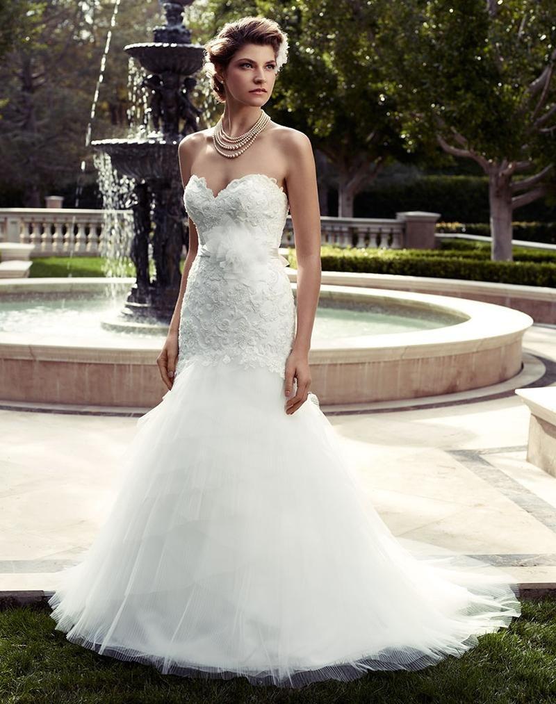 Casablanca 2094 wedding dresses casa blanca wedding